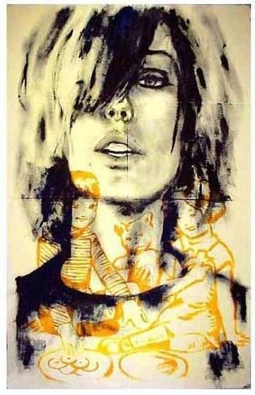 Лофт художника Claudio Cassano. Изображение № 10.