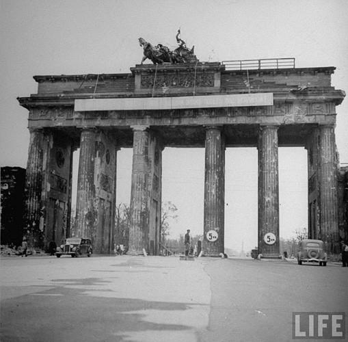 Большой город: Берлин и берлинцы. Изображение № 16.