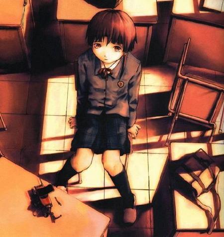 Изображение 2. Хикикомори.. Изображение № 2.