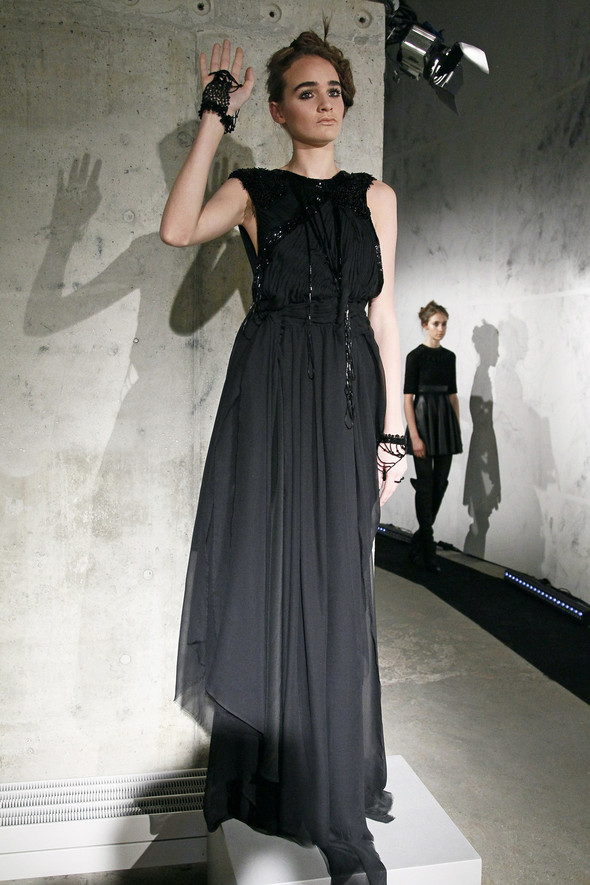 Berlin Fashion Week A/W 2012: Augustin Teboul. Изображение № 12.