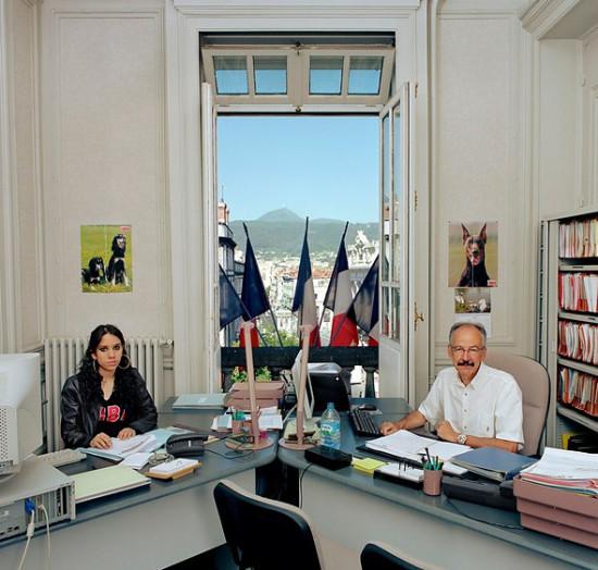 Офисы в разных странах - Ян Баннинг. Изображение № 13.