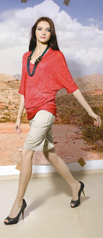 Каким будет Ваше лето? Лукбук PERSONAGE лето 2012. Изображение № 22.