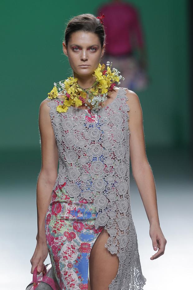 Madrid Fashion Week SS 2013: DEVOTA & LOMBA . Изображение № 22.