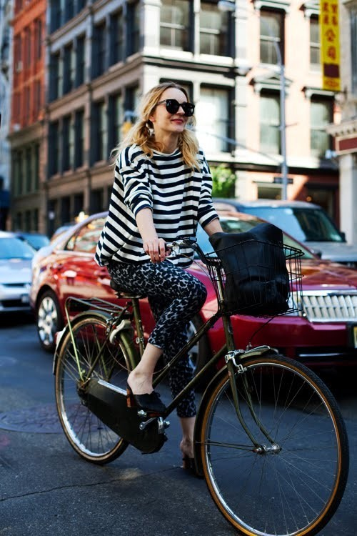 Bicycle it is fashionable!. Изображение № 5.