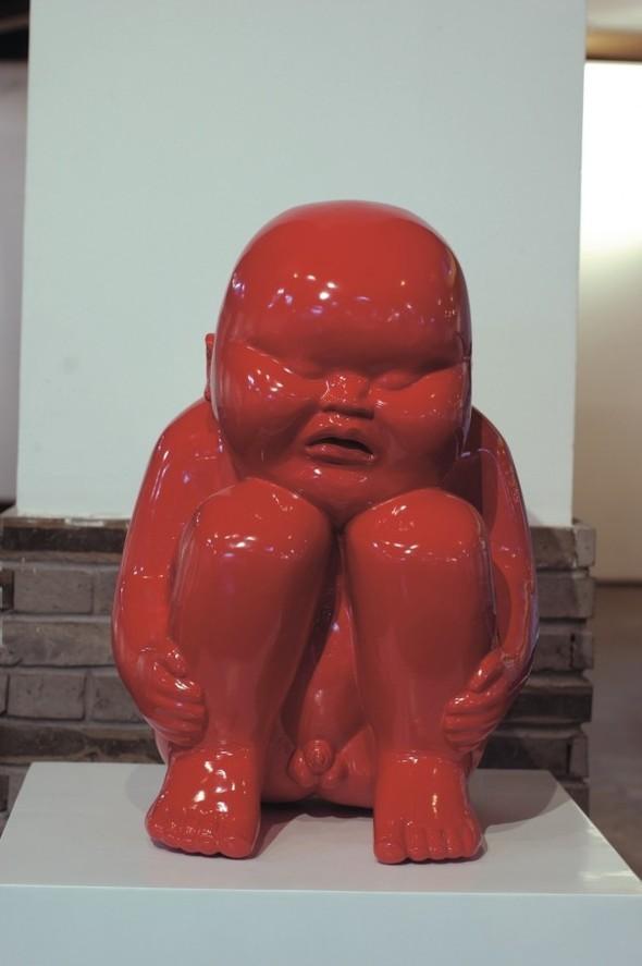 Соверменное азиатское искусство отChen WenLing. Изображение № 14.