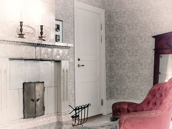 Свит в отеле Stelor. Изображение № 69.