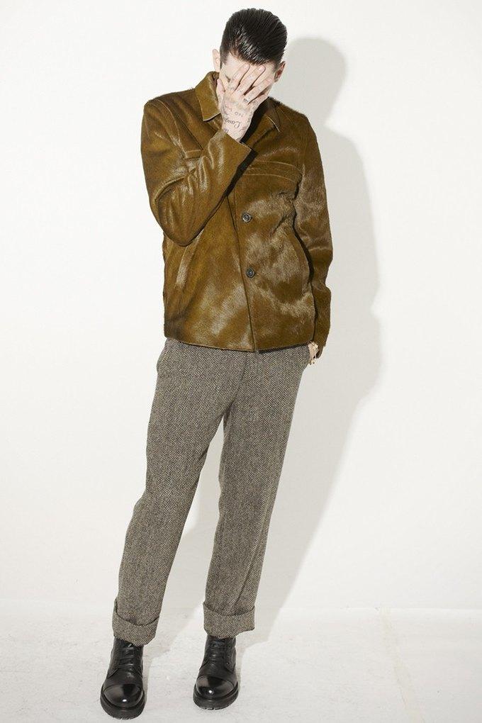 Marni и Marc Jacobs выпустили новые лукбуки. Изображение № 40.