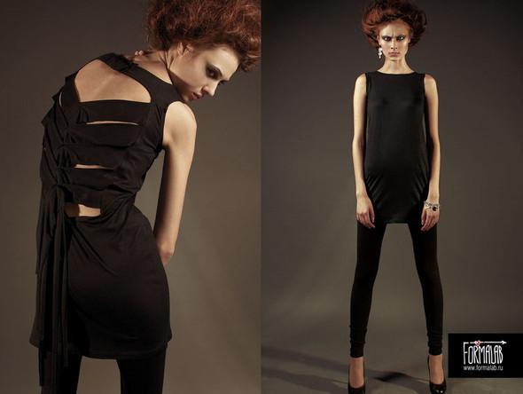 Mysterious dresses от FormaLab. Изображение № 4.