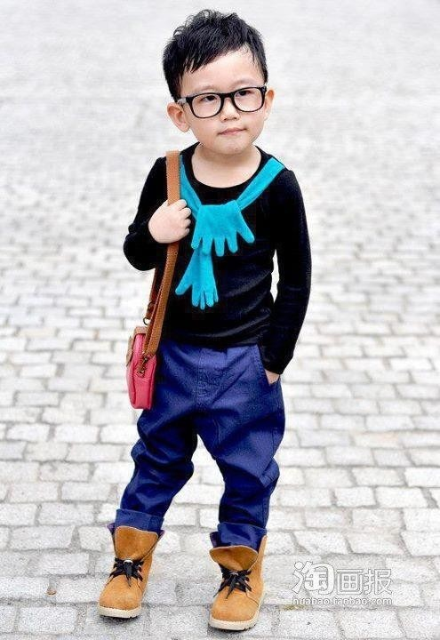 Perfect hipster family.. Изображение №14.