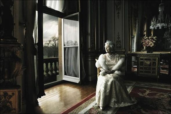В Москве пройдет выставка работ Энни Лейбовиц. Изображение № 1.