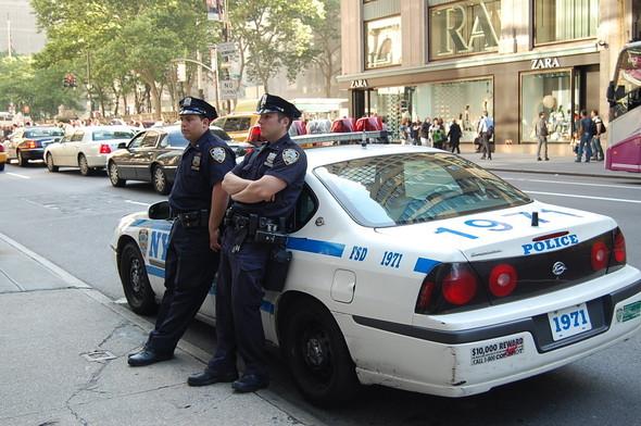 Люди Нью-Йорка. Изображение № 14.