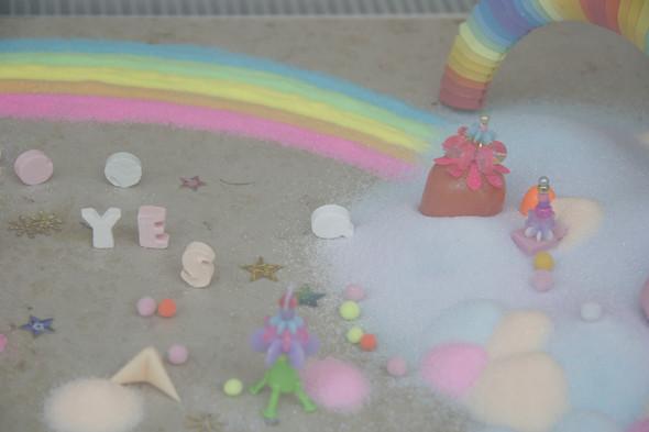 Сахарный рай. Изображение № 5.