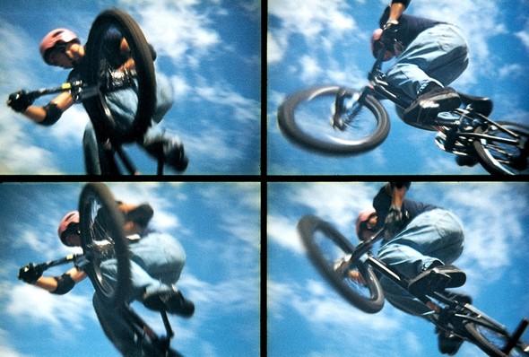 Camera! Lights! ACTION! sampler. Изображение № 38.