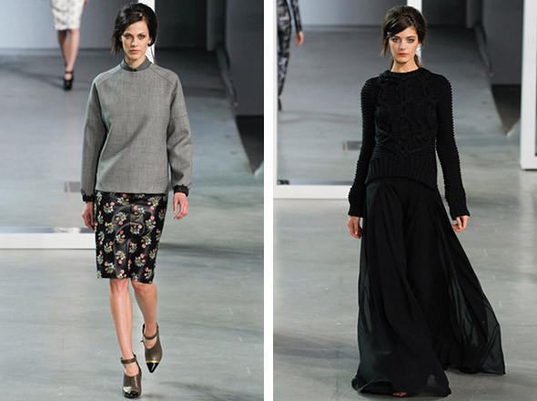 Неделя моды в Нью-Йорке: Мнения. Изображение № 11.