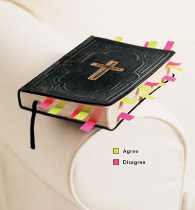 Только потому что крест-часть вторая. Изображение № 14.