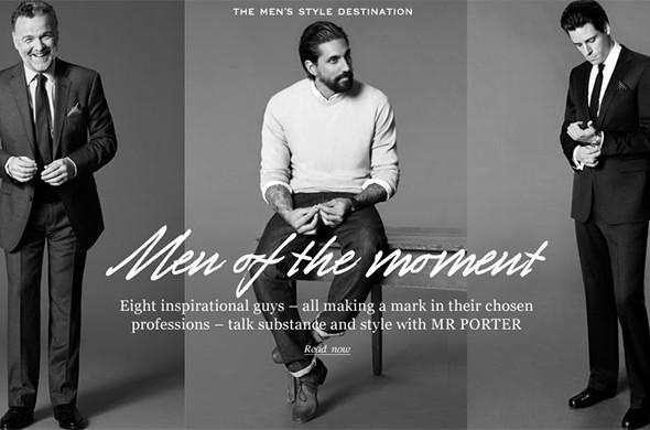 Изображение 22. Men's Digest: самое интересное в мужских изданиях за прошедшую неделю.. Изображение № 3.