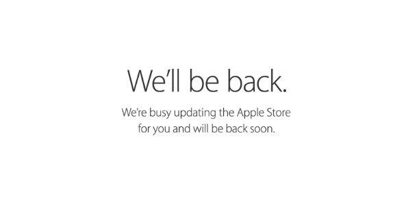 В России временно закрылся онлайн-магазин Apple. Изображение № 1.