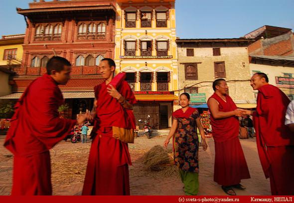 Вы в Непале, если. Изображение № 2.