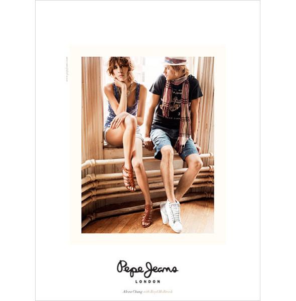 Кое-что новое: H&M, Calzedonia, Rodarte, Zara. Изображение № 55.