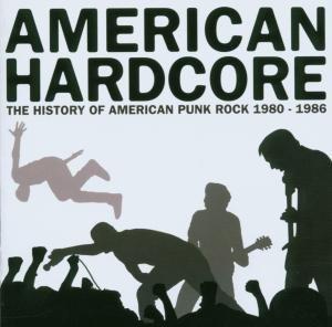 American Hardcore. Изображение № 1.