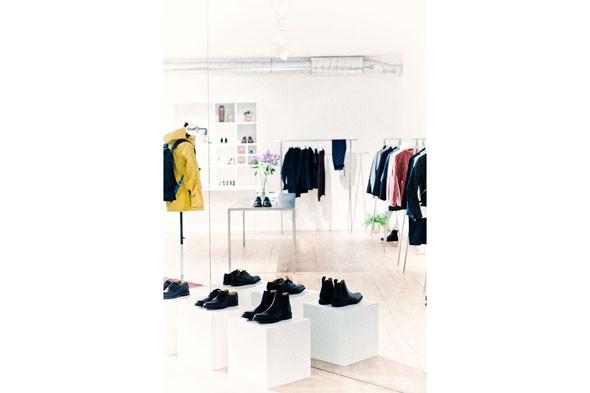 Магазин Très Bien Shop. Изображение № 38.