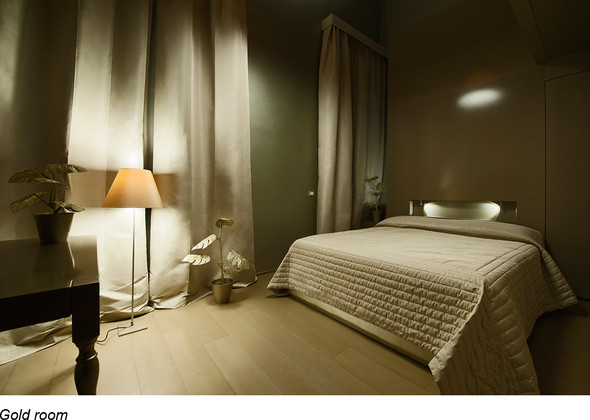 Изображение 21. Design Hotels: MAISON MOSCHINO, Милан.. Изображение № 21.