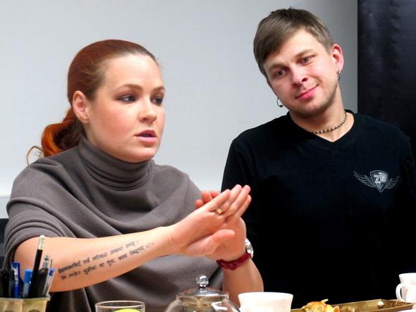 Фоторепортаж с музыкальной конференции ThankYou.ru. Изображение № 3.