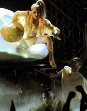 Изображение 22. Леди Гага: 13 правил успеха.. Изображение № 18.