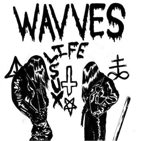 Wavves планируют выпустить EP. Изображение № 1.