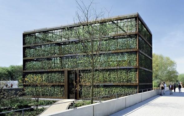 GREEN Architecture Now!. Изображение № 5.