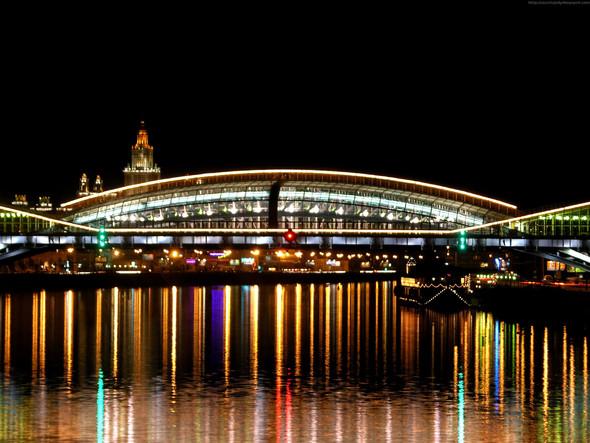 Топ-10 лучших городов для ночной жизни. Изображение № 9.