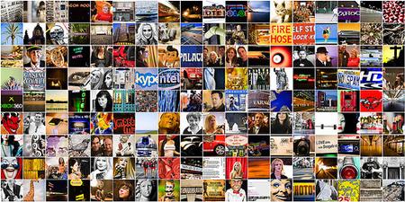 10 Сервисов длясайта Flickr. Изображение № 1.