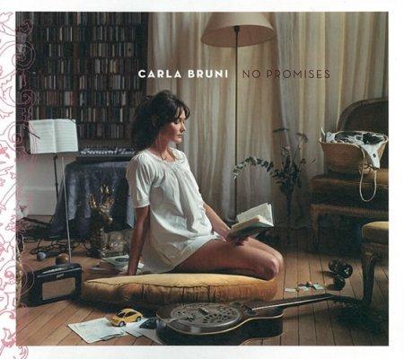 Carla Bruni. Изображение № 10.