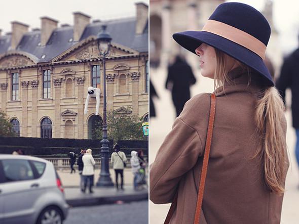 PARIS в декабре. Изображение № 6.