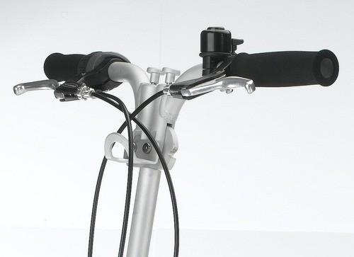 Складные велосипеды GENIUS. Изображение № 8.