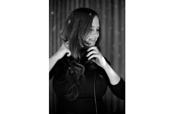DJ Sandra. Изображение № 18.
