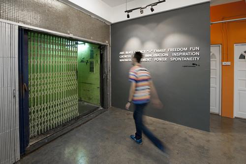 Изображение 34. 23 офиса, работать в которых - одно удовольствие.. Изображение № 8.
