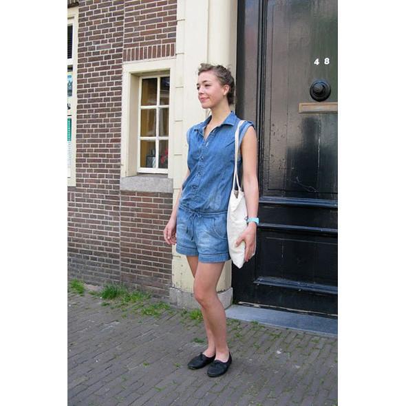 City Looks: Амстердам. Изображение № 26.