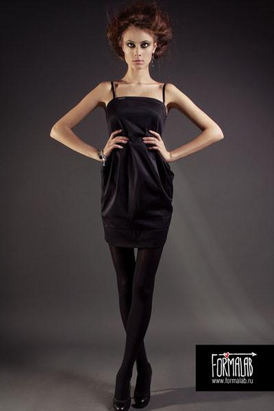 Mysterious dresses от FormaLab. Изображение № 12.