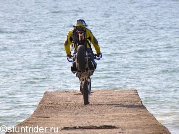 """Moscow Stunt Riding"". Изображение № 20."