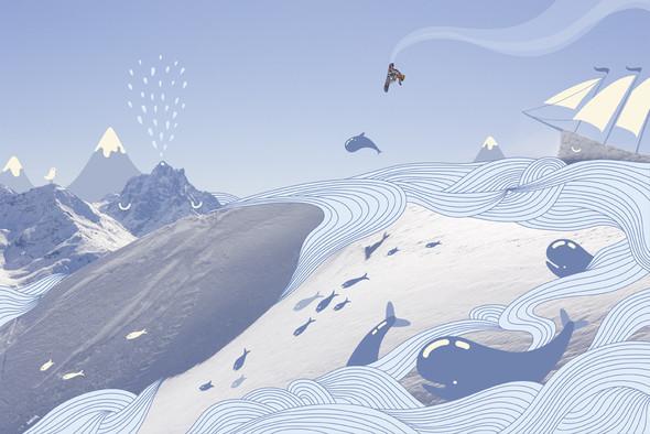 ARTAREA:skate&snow. Изображение № 3.