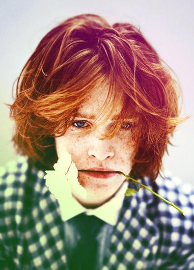 Новые лица: Калеб Лэндри Джонс, актер. Изображение №15.