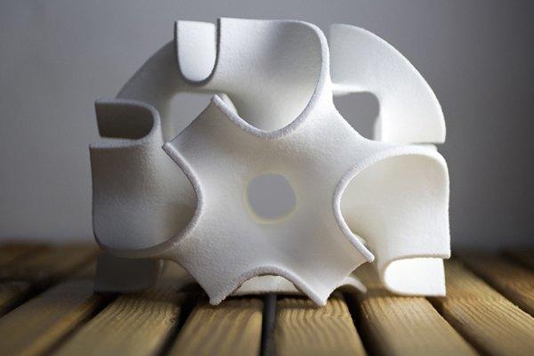 3D-принтер ChefJet умеет печатать конфеты. Изображение № 2.