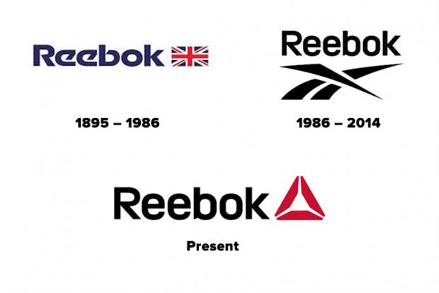 Компания Reebok представила новый логотип. Изображение № 1.