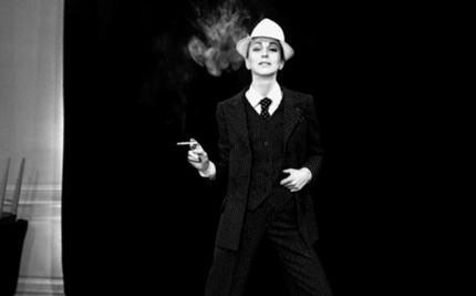 La smoking. Изображение № 3.