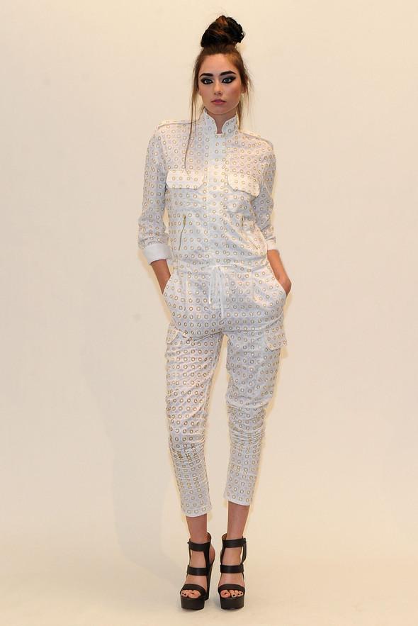 New York Fashion Week Spring 2012: День четвертый. Изображение № 30.