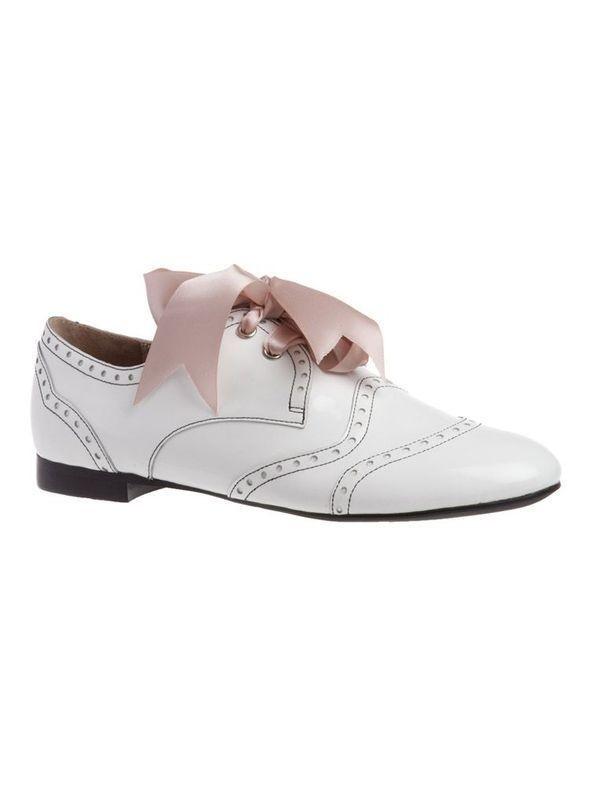 Изображение 43. Обувь: тренды лета 2011.. Изображение № 46.