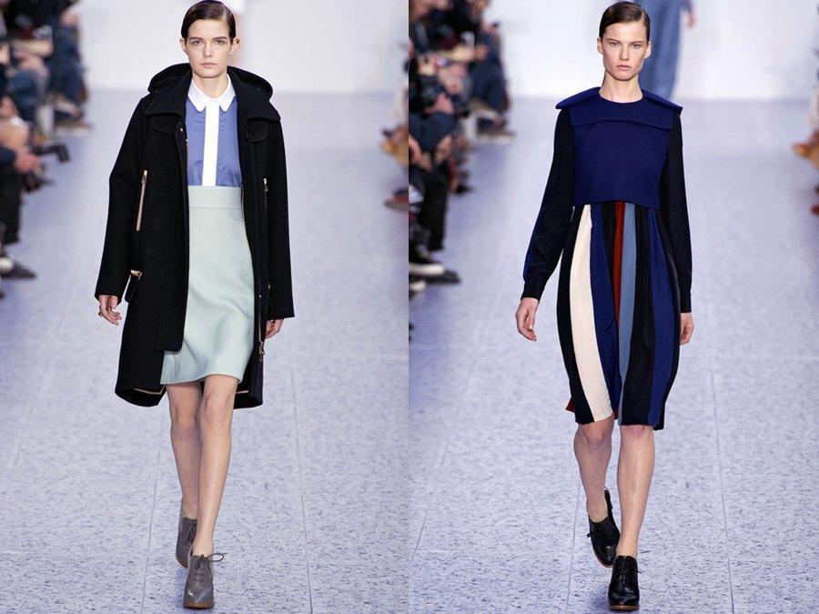 Неделя моды в Париже: Дни 5 и 6. Изображение № 10.