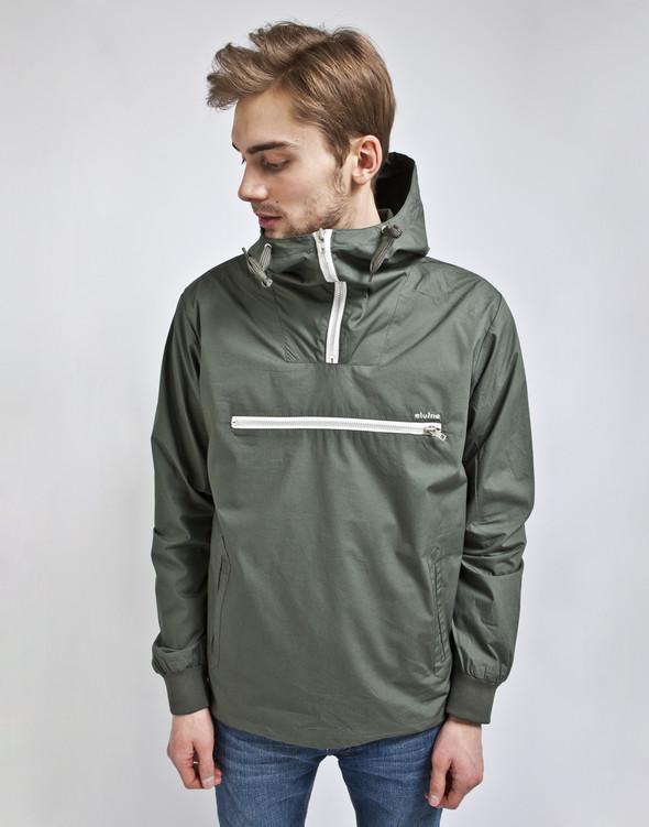Куртки и анораки Elvine. Изображение № 6.
