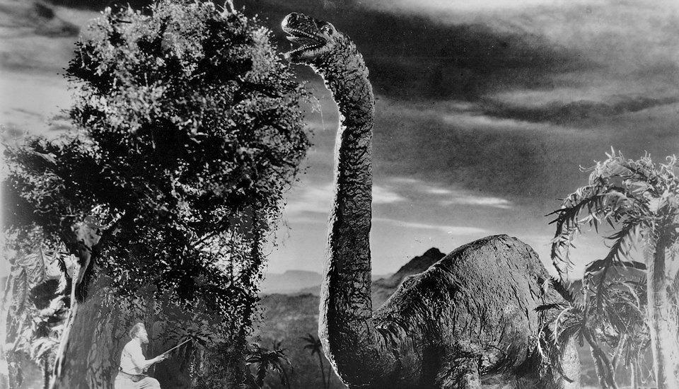 Как менялись динозавры  в кино. Изображение № 2.